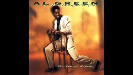 Al Green & Arthur Baker - The Message Is Love