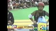 Японско състезание с миниколела