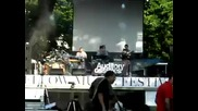 Mellow Music Festival - Sofia 2010 - Auditory Ossicles