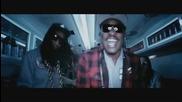 2o13 • Steve Aoki Ft. Lil Jon & Chiddy Bang - Emergency ( Official Video )