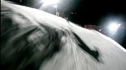 Нощни ски на Боровец