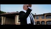 Fat Joe ft. Wiz Khalifa - Ballin' Teyana Taylor