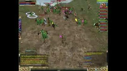 Knight Online Vpv Видео.