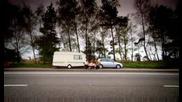 Пътешествие С Каравана - Top Gear - Част 1