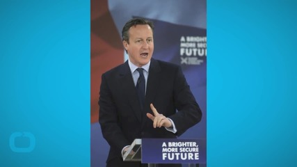 Labour and Conservatives Tied Ahead of UK Election