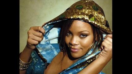 Rihanna feat. Drake - Whats My Name