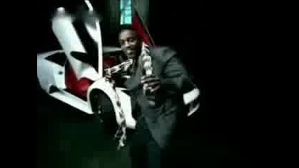 Akon ft. T-Pain-I Cant Wait