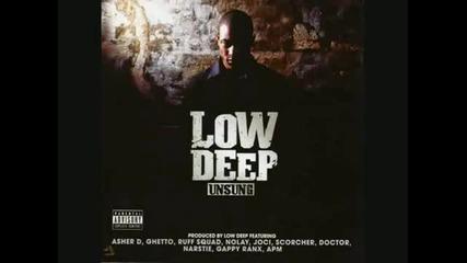Страхотна Low Deep - Tell Me