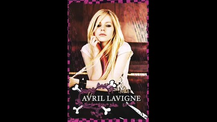 Avril Lavigne - Kiss Me