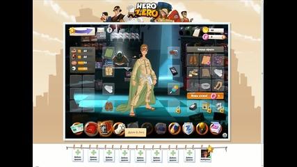 Hero Zero #3