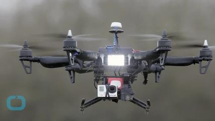 Photographs Snap Stunning Photos Using Drones