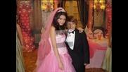 снимки на Justin Bieber и Selena Gomez