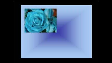 Синя Магия!!!!!