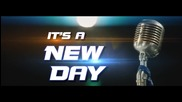 The New Day New Titantron 2014