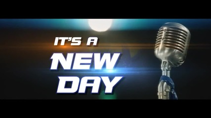 The New Day New Titantron 2014