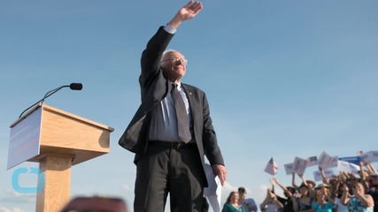 Vermont's Sanders Kicks Off 2016 Bid