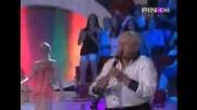 Milica Pavlovic - Tango - Grand Show - (TV Pink BiH 2012)