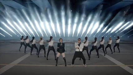 [бг превод] Psy - Gentleman Mv Hd