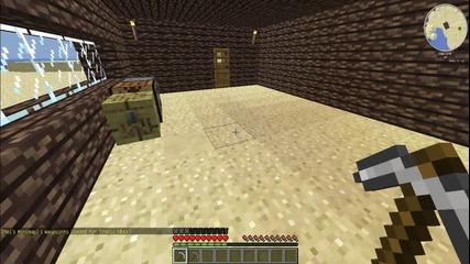 Minecraft Tropic Survival Ep.2
