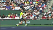 Indian Wells 2015 - Hot Shot By Rafael Nadal