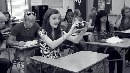 Hannah Montana - Ordinary Girl music video [hd]
