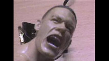 John Cena - Suck!