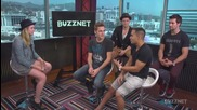 Buzznet Big Time Rush Play 'who In The Band' Full