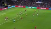 Псв 1 - 2 Байерн Мюнхен ( шампионска лига ) ( 01/11/2016 )