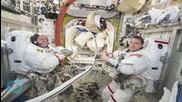 Astronaut to Discuss the Next 50 Years of Spacewalking