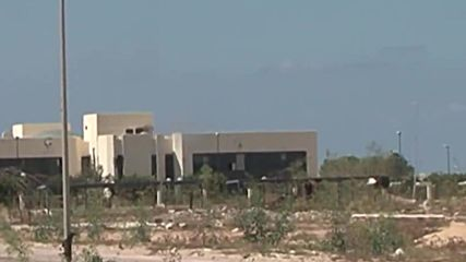Libya: Key IS base captured by Tripoli-government backed forces in Sirte