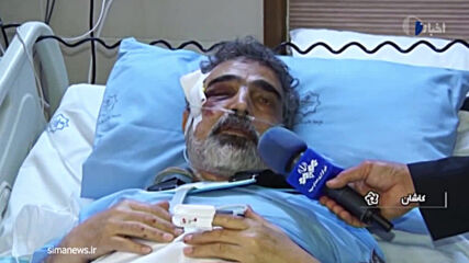 Iran: Atomic Energy spox injured while visiting site of Natanz nuclear facility incident