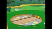 Клуб Мики Маус - Нoв Eпизод H. Q. - Физзарядката на Мики Маус