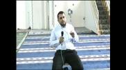 Ариф Абдуллах - Исляма в глобалният културно социален контекст - част 1