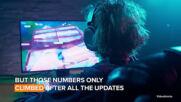 Apex Legends reaches a milestone