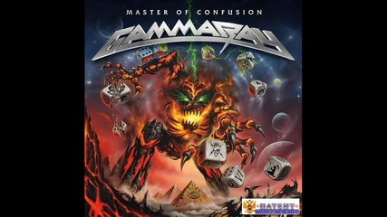 Gamma Ray - Empire Of The Undead (2013)