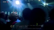 Евровизия 2015 - Дания | Anti Social Media - The Way You Are