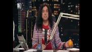 Джон Кехоу | Денис и приятели [10 декември, 2012)