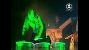 Slipknot - Liberate (live)