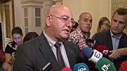 Емил Димитров: Заради мен скандали в коалиционния съвет не би следвало да има