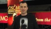 """Задайте въпрос за """"Оскарите"""" на Ясен Дараков."""
