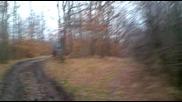 Off Road разходка 10.01.2010 Бакаджик