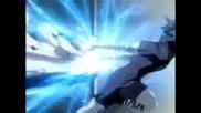 In The End - Naruto Vs. Neji Sasuke vs Itachi