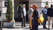 Наско Сираков пристигна за голямото дерби