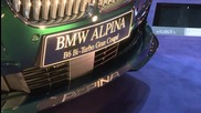 Bmw Alpina B5 Edition 50 - 2015 Geneva motor show