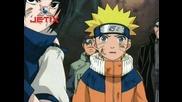 Naruto - Епизод 38 - Пресяване На Кандидатите! Внезапна Елиминация Bg Audio