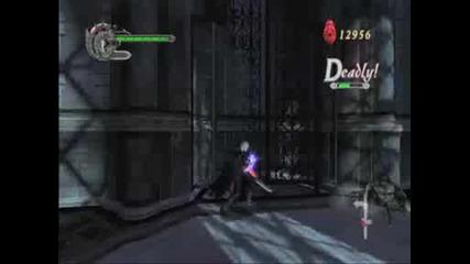 Devil May Cry 4 - Nad Zakona Beli Demoni