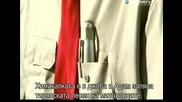 Ловци на митове - Джеймс Бонд митове2 - Химикалка - бомба - с Бг превод