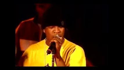 Ne - Yo - Let me love you Live