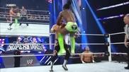 Wwe Superstars - (перфектно качество) (1/2) (30.03.2013)