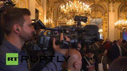France: Loss of Ramadi not defeat but tactical retreat - Iraqi PM al-Abadi